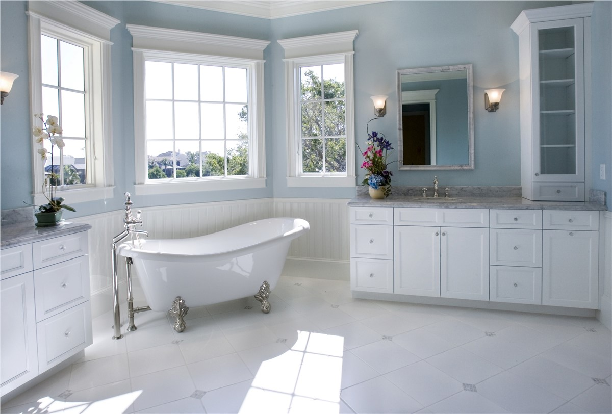 Connecticut Bathroom Remodels – Remodeled Bathrooms in Simsbury ...